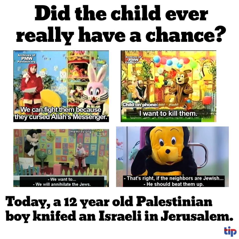 Palestinian TV