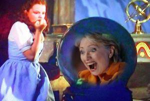 Hillary prediction