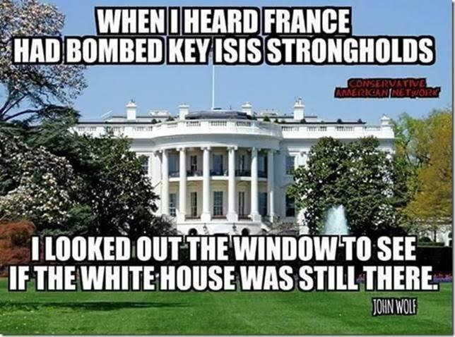 Islam White House connection