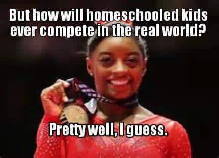 Education home schooling