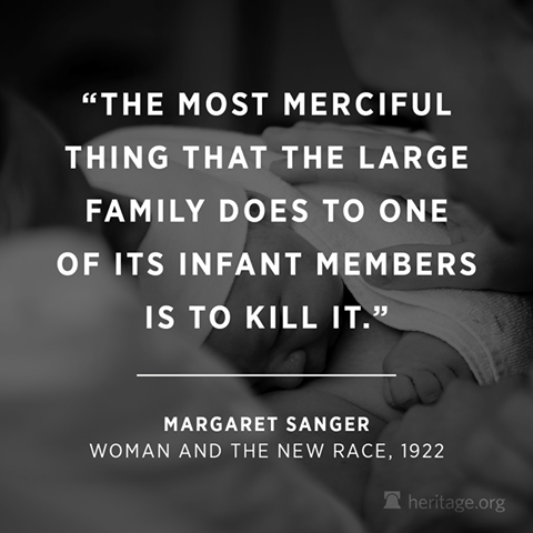 abortion-margaret-sanger-on-mercy-killing