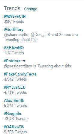 twitter-trending-no-comey-weiner
