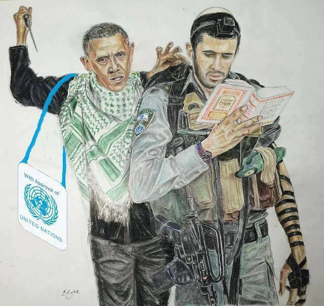 obama-backstabber-israel-un