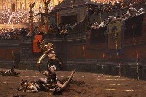 gladiatorial-combat