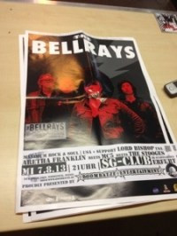 BellRays-Poster
