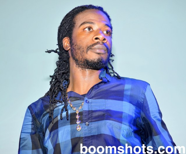 """Gyptian's """"Sex, Love and Reggae"""" Rises To Higher Heights"""