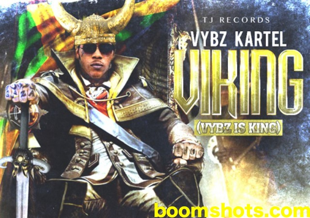 Kartel Busts The Billboard Charts