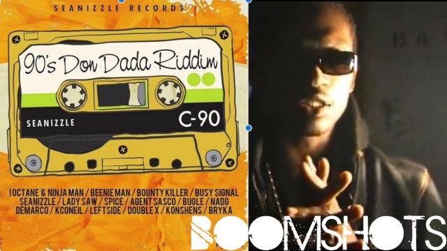 """HEAR THIS: Busy Signal """"Bad Long Time"""""""