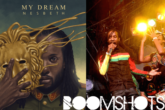 """WATCH THIS: Nesbeth """"My Dream"""" Official Music Video"""