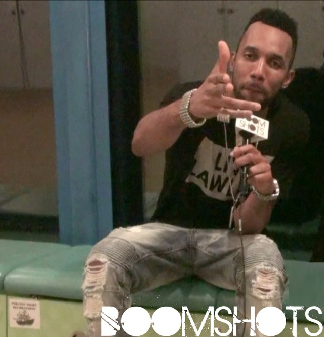 """WATCH THIS: Cham Exclusive """"When I'm In The Studio I'm Floating—And I Don't Smoke"""""""