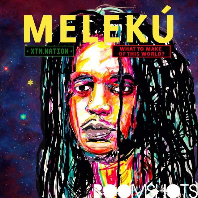 "HEAR THIS: Meleku ""What to Make"""
