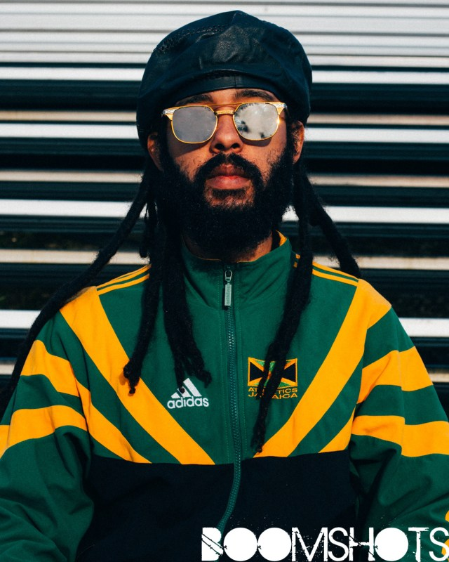 """WATCH THIS: Protoje Talks """"Can't Feel No Way"""""""