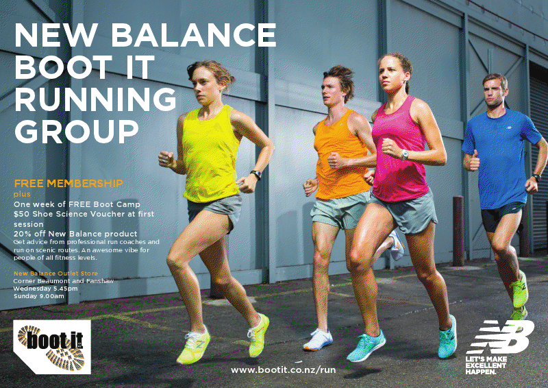new balance running club