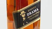 Johnny Drama Whisky