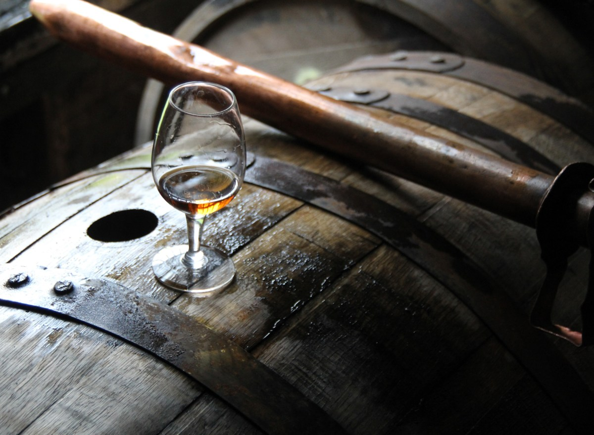 Barrel Night is Chicago's Next Great Whiskey Event