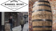 Jack Daniels Barrel Hunt