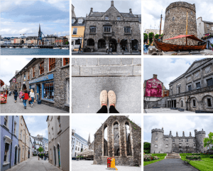 Kilkenny and Waterford – Medieval Cities of Ireland's Ancient East