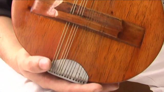 Este es el bandolín tachirense (Documental)