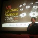 Cuatro cortometrajes nacionales premiados en VII Encuentro para Cinéfagos