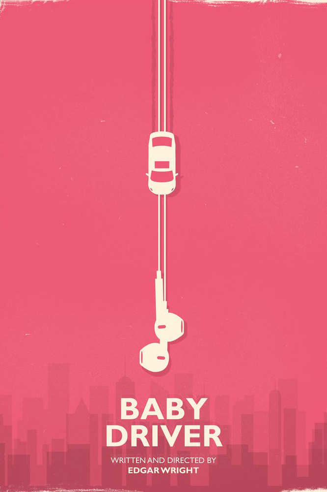 ¿Es Baby Driver un musical? | Video análisis