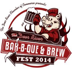 Deer River Bar-b-que and Brew Fest 2014