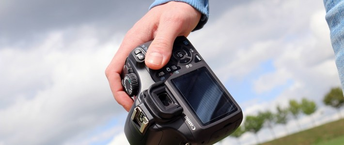 Understanding Advantages Of DSLR Camera Over Its Counterparts