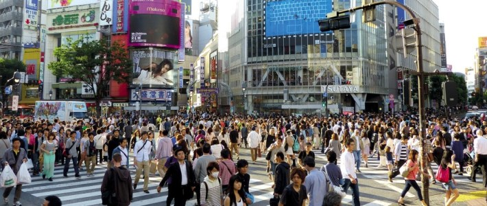 How to make money by teaching English when you travel to Japan