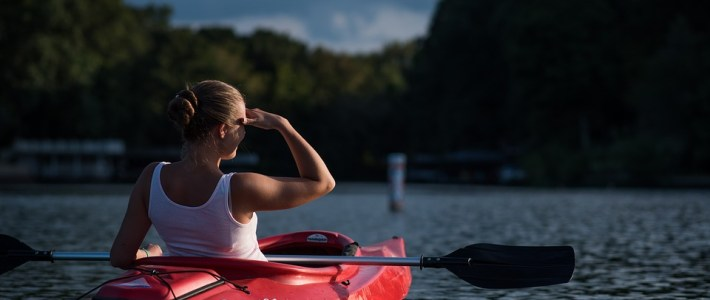 Choosing The Best Inflatable Kayak
