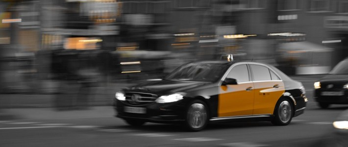 Tips For Choosing Airport Taxi Service