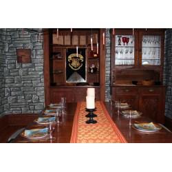 Hairy Hall Hall Borealis Harry Potter Room Decor Diy Easy Harry Potter Room Decor Target