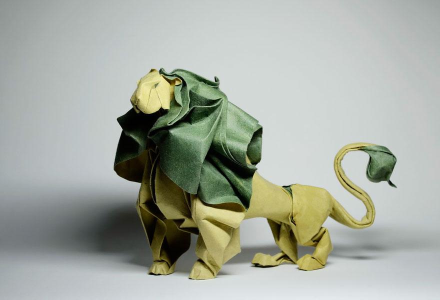 figuras-animales-origami-papiroflexia-humeda-hoang-tien-quyet (4)