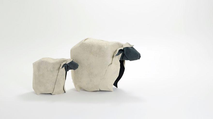 figuras-animales-origami-papiroflexia-humeda-hoang-tien-quyet (5)