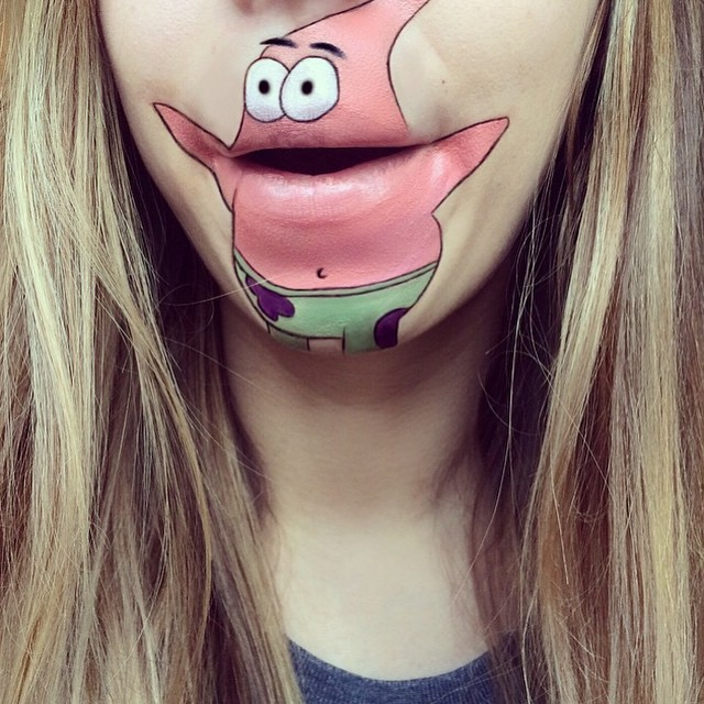 personajes-dibujos-labios-maquillaje-laura-jenkinson (17)