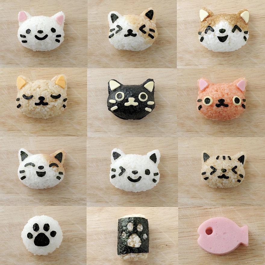 utensilio-cocina-bolas-arroz-gato-omusubi-Nyan (5)