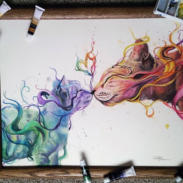 dibujos-acuarelas-autodidacta-dany-lizeth (3)