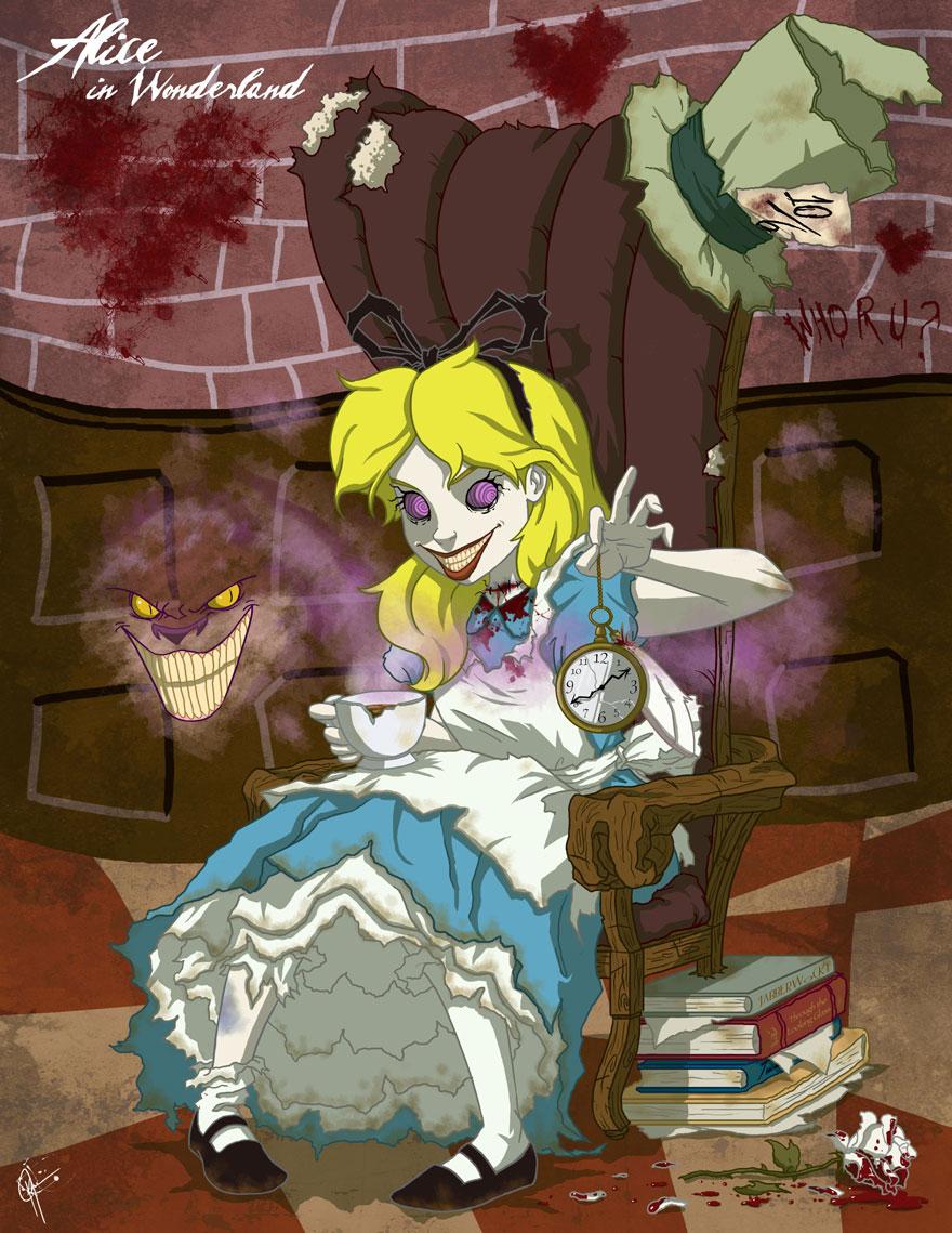 princesas-disney-oscuras-jeffrey-thomas (10)