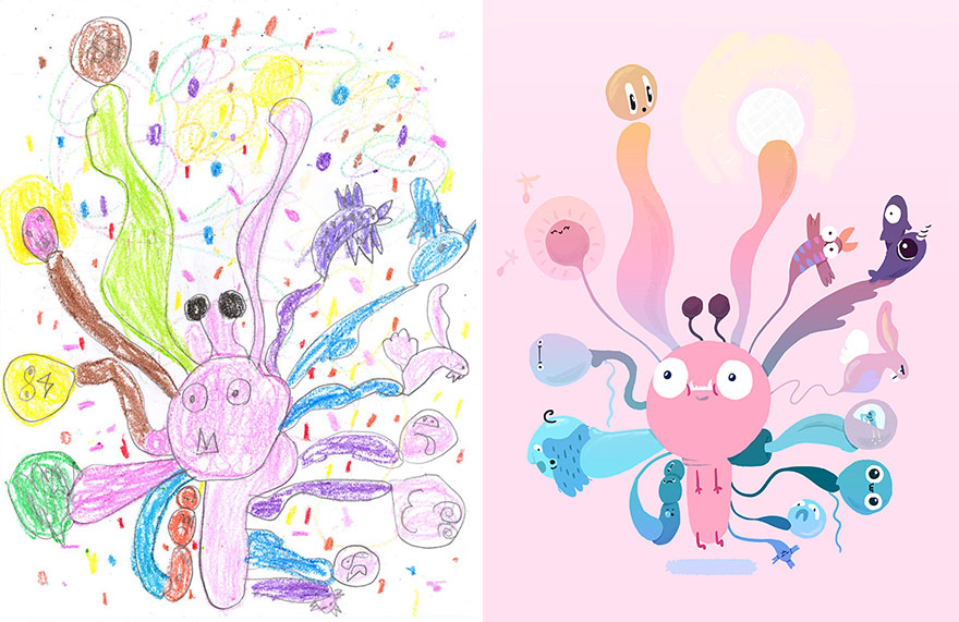 dibujos-infantiles-monstruos-artistas-monster-project (14)