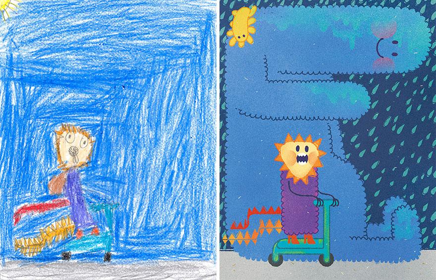 dibujos-infantiles-monstruos-artistas-monster-project (20)