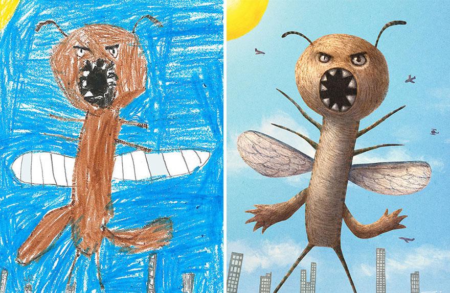 dibujos-infantiles-monstruos-artistas-monster-project (38)
