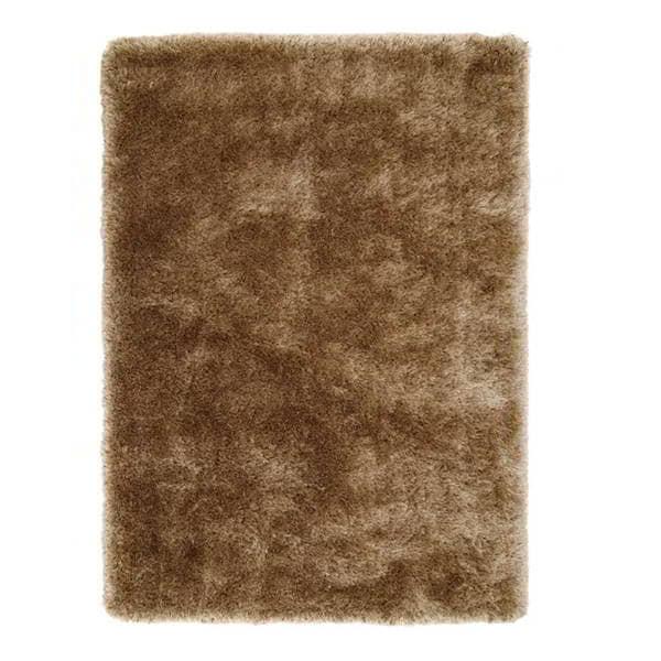 alfombra-100x100-poliester-color-marron