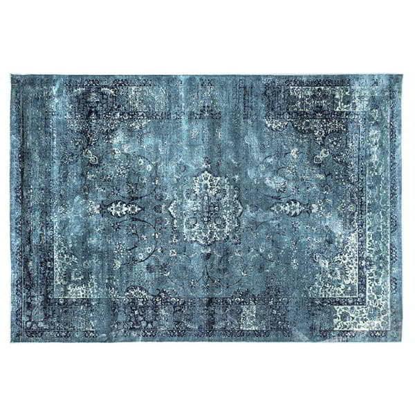 alfombra-azul-estilo-clasico