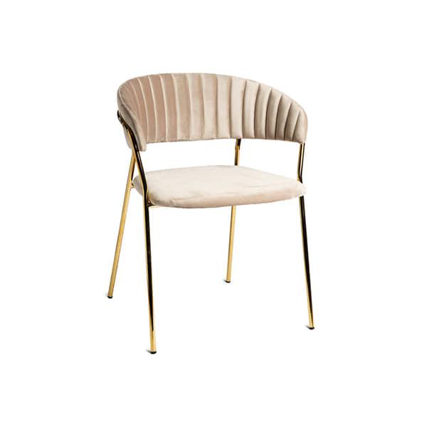 silla-diseño-borgiaconti-metal-terciopelo