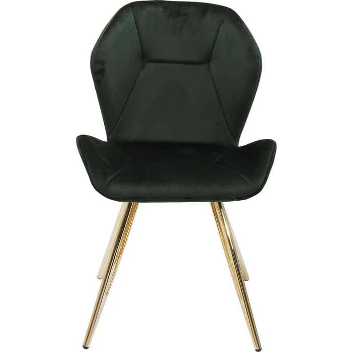 silla-verde-terciopelo-diseño-compra-online-borgiaconti