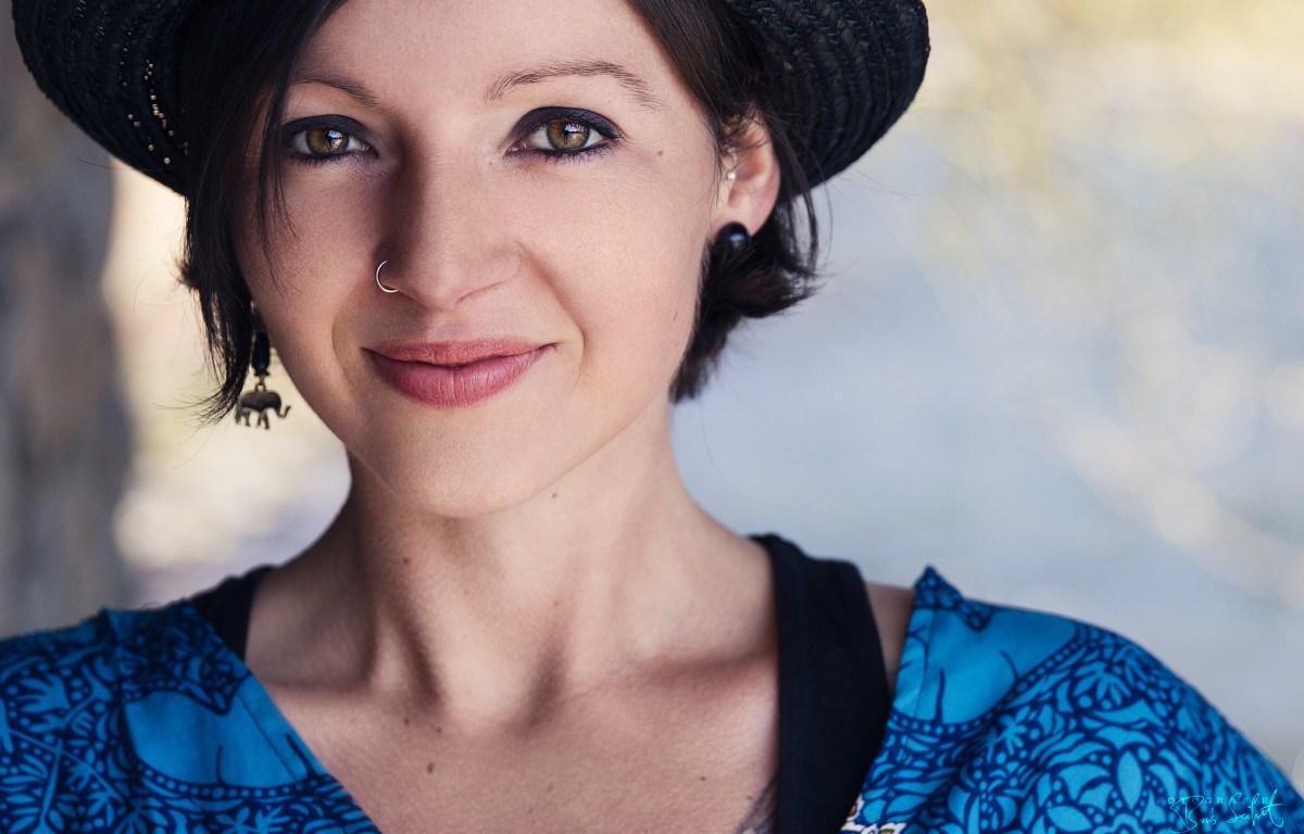 Modell: Nadine Fingerhut