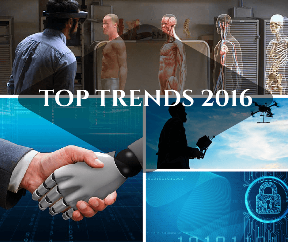 топ трендове 2016