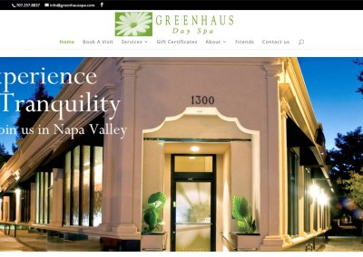 Greenhaus Spa