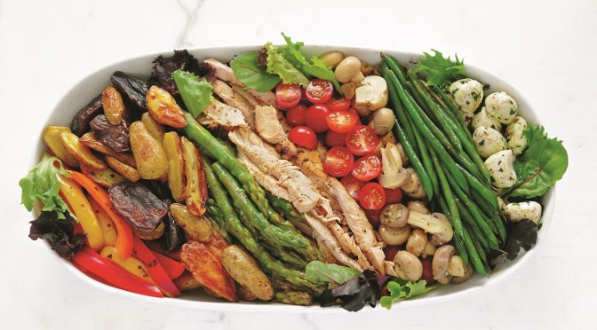 Mosaic Salad Resized