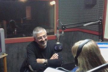 Luis García, kinesiólogo de la Selección Argentina