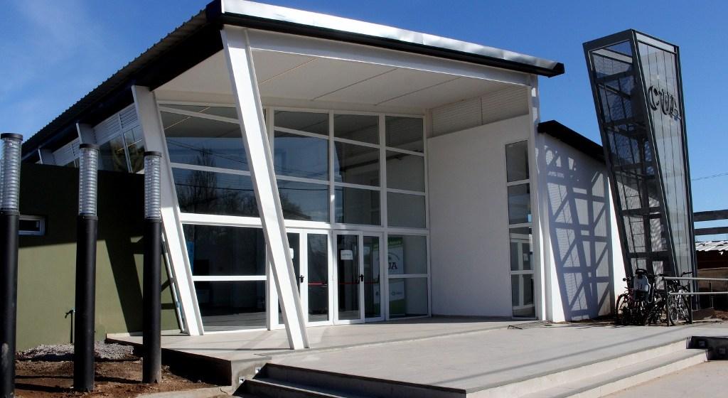 Edificio Centro Universitario Areco