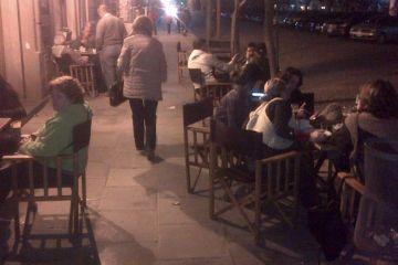 Fin de semana en Areco